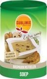 Afbeelding vanSublimix Bospaddenstoelensoep glutenvrij (330 gram)
