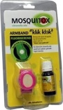Afbeelding vanArkopharma Mosquitox anti muggen armband 10ml