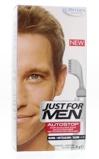 Afbeelding vanJust For Men Autostop Blond A10 voorheen Midden Bruin, 35 gram