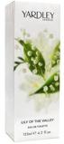 Afbeelding vanYardley Lily Of The Valley Eau De Toilette Spray 125ml