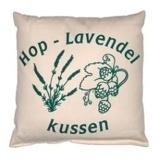 Afbeelding vanMarco Polo Hop Lavendel Kussen 20 X 25, 1 stuks