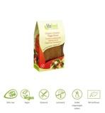 Afbeelding vanLifefood Life crackers groente ongezouten (90 gram)