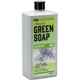Afbeelding vanMarcel's Green Soap Afwasmiddel Basilicum & Vetiver Gras 500 ml