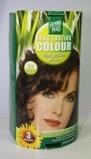 Afbeelding vanHennaplus Haarkleuring long lasting colour 5.3 light gold brown 100ml