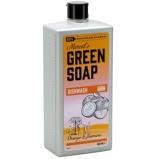 Afbeelding vanMarcel's Green Soap Afwasmiddel Sinaasappel & Jasmijn 500 ml