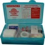 Afbeelding vanBurnshield Easy care kit 1 set
