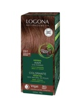 Afbeelding vanLogona Haarkleuring 091 Choco Bruin, 100 gram