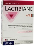 Afbeelding vanPileje Lactibiane ATB (10