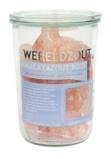 Afbeelding vanEsspo Himalayazout Roze Kristallen Glas, 700 gram