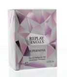 Afbeelding vanReplay Stone Supernova For Her Eau De Toilette 30ml