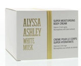 Afbeelding vanAlyssa Ashley White Musk Body Cream (250ml)