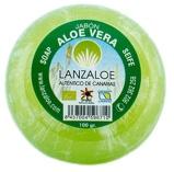 Afbeelding vanLanzaloe Aloe Vera Zeep, 100 gram
