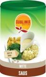 Afbeelding vanSublimix Witte saus glutenvrij (480 gram)