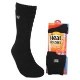 Afbeelding vanHeat Holders Ladies Original Socks 4 8 Black (1paar)