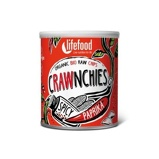 Afbeelding vanLifefood Crawnchies Spicy Paprika Raw Chips 30g