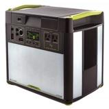 Afbeelding vanGoal Zero Yeti 3000 Lithium Solar Generator WiFi