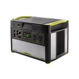 Afbeelding vanGoal Zero Yeti 1400 Generator 1425 Wh / 132.000 mAh powerbank