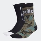 Obrázek2 páry ponožek Graphic Crew
