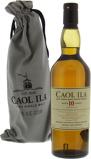 ZdjęcieCaol Ila Feis ile 2018 58.2% Whisky 2018