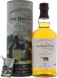 Image deBalvenie 14 Years Old The Week Of Peat 2019 48.3% Whisky 2019