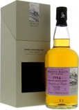 Image deAberfeldy 21 Years Old Wemyss Banquet of Fruits 46% Whisky 1994