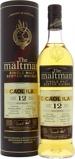ZdjęcieCaol Ila 12 Years Old The Maltman Cask 303197 53.3% Whisky 2007