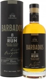 Abbildung vonFoursquare 1731 Fine Rare Barbados 8 Years Old 46% Rum 2008