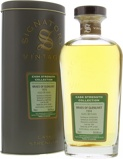 Image deBraeval 30 Years Old Signatory Vintage Cask Strength Collection 549 50.8% Whisky 1974