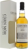 ZdjęcieCaol Ila 7 Years Old Càrn Mòr Strictly Limited 47.5% Whisky 2012