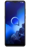 Afbeelding vanAlcatel 3X (2019) 128GB Black mobiele telefoon
