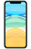 Afbeelding vanApple iPhone 11 128 GB Groen mobiele telefoon
