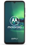 Afbeelding vanMotorola Moto G8 Plus Blauw mobiele telefoon