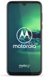 Afbeelding vanMotorola Moto G8 Plus Pink mobiele telefoon