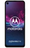 Afbeelding vanMotorola One Action White mobiele telefoon