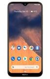 Afbeelding vanNokia 2.3 Gold mobiele telefoon