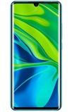 Afbeelding vanXiaomi Mi Note 10 128GB Green mobiele telefoon
