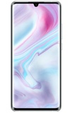 Afbeelding vanXiaomi Mi Note 10 128GB White mobiele telefoon