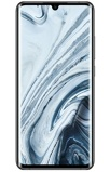 Afbeelding vanXiaomi Mi Note 10 128GB Black mobiele telefoon