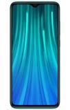 Afbeelding vanXiaomi Redmi Note 8 Pro 128 GB Groen mobiele telefoon
