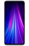 Afbeelding vanXiaomi Redmi Note 8 Pro 128GB White mobiele telefoon