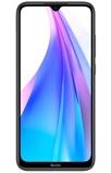 Afbeelding vanXiaomi Redmi Note 8T 128 GB Grijs mobiele telefoon