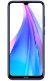 Afbeelding vanXiaomi Redmi Note 8T 64 GB Blauw mobiele telefoon