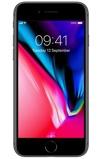 Afbeelding vanApple iPhone 8 64GB Black mobiele telefoon