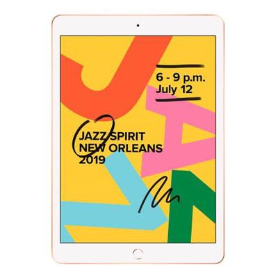Afbeelding van Apple 10,2 inch iPad 32GB (Wi Fi) Goud (model 2019)