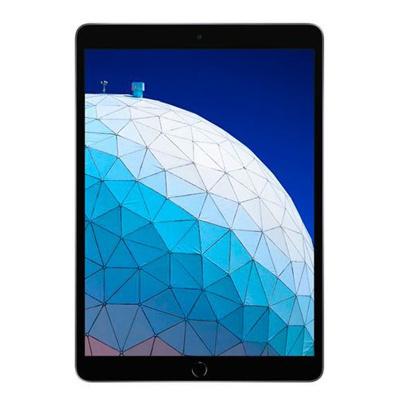 Afbeelding van Apple iPad Air 2019 10,5 inch (256GB / Wi Fi + Cellular) Spacegrijs