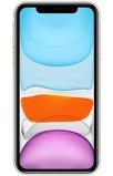 Afbeelding vanApple iPhone 11 128GB White mobiele telefoon