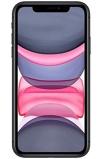 Afbeelding vanApple iPhone 11 64 GB Zwart mobiele telefoon