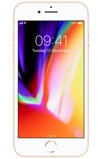 Afbeelding vanApple iPhone 8 64GB Gold mobiele telefoon