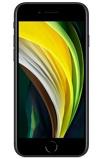 Afbeelding vanApple iPhone SE 128 GB Zwart mobiele telefoon