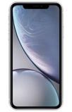 Afbeelding vanApple iPhone XR 128GB White mobiele telefoon